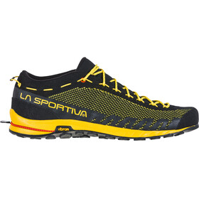 La Sportiva TX2 Shoes Men black/yellow